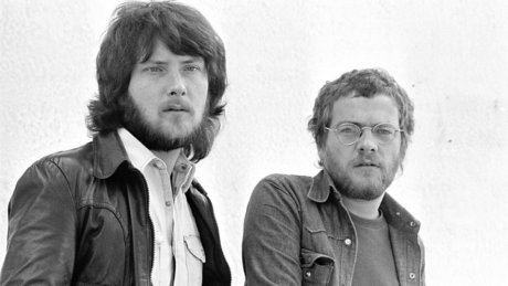 GERRY RAFFERTY: EL GENIO DE LA MUSICA ESCOCESA