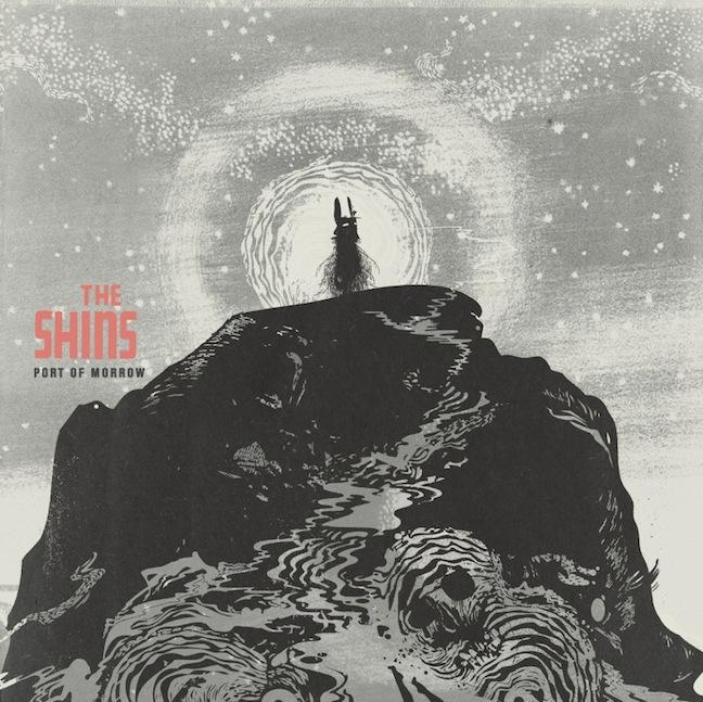 THE SHINS, EL GRAN NUEVO ALBUM, CANCION POR CANCIÓN