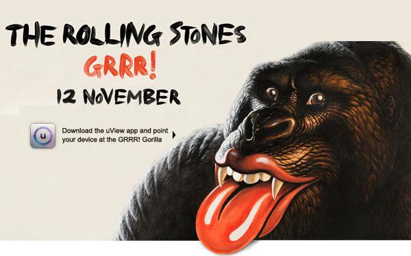 Download mp3 full flac album vinyl rip Respectable - The Rolling Stones - Grrr! (CD)