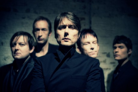 Suede Pic 1