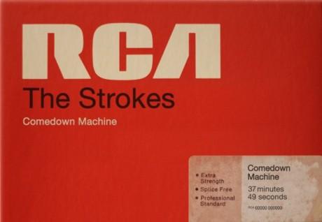 The-Strokes-Comedown-Machine