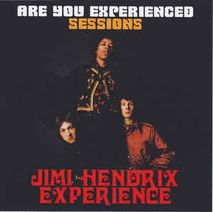 "ALBUMES HISTORICOS: THE JIMI HENDRIX EXPERIENCE: ""ARE YOU EXPERIENCED"""