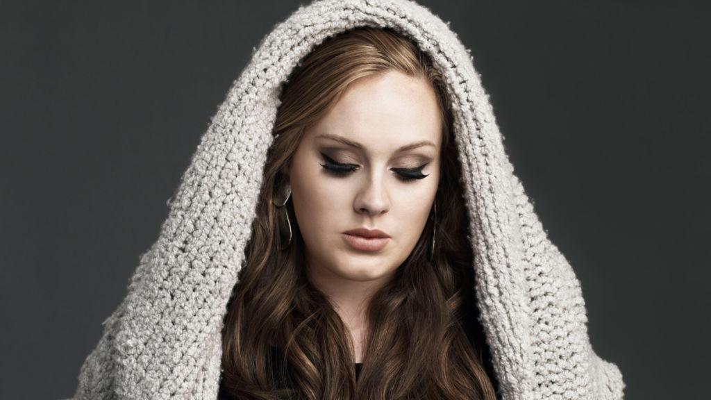 Adele y su novio bisexual