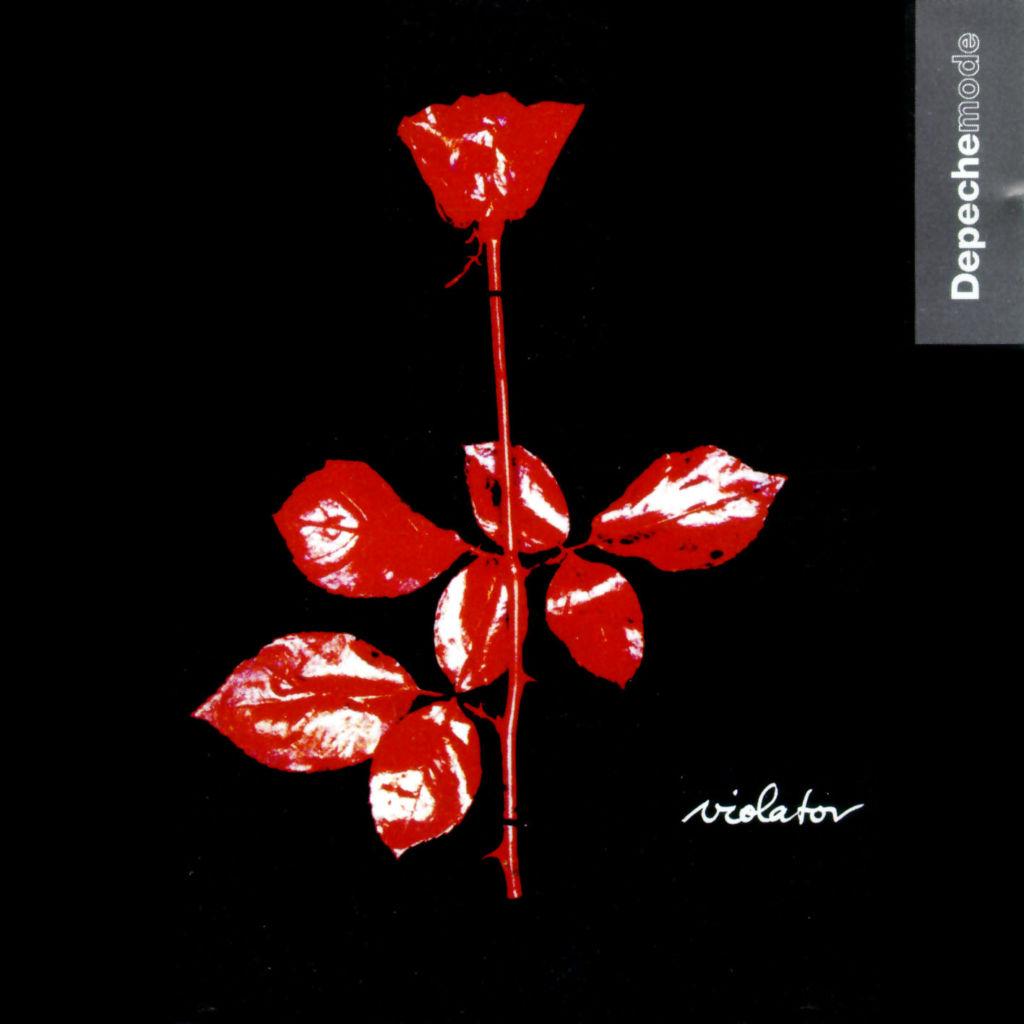 Violator El Mejor Album De Depeche Mode Segun Los Lectores De Pyd Pyd