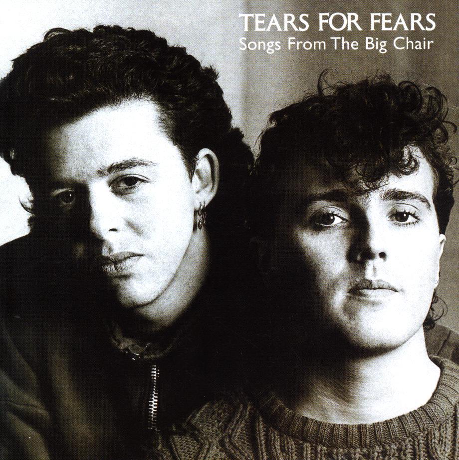 Biografía y discografia de Tears for Fears, info