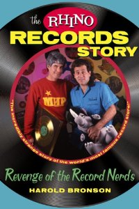 Rhino Records Story