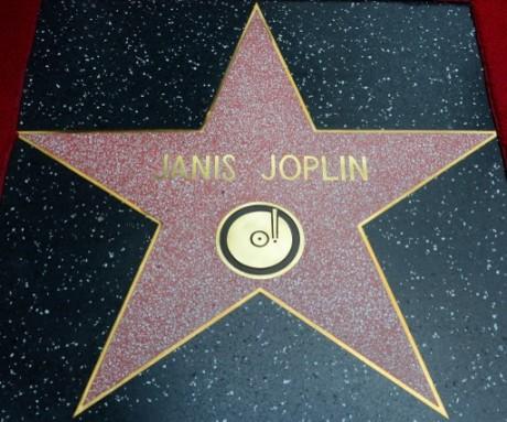 US-ENTERTAINMENT-JOPLIN-STAR