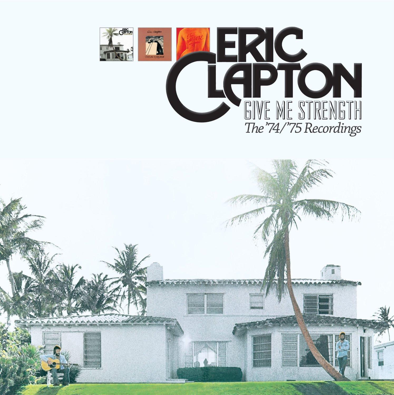 LA MEJOR EPOCA DE ERIC CLAPTON? » Noticias Musica