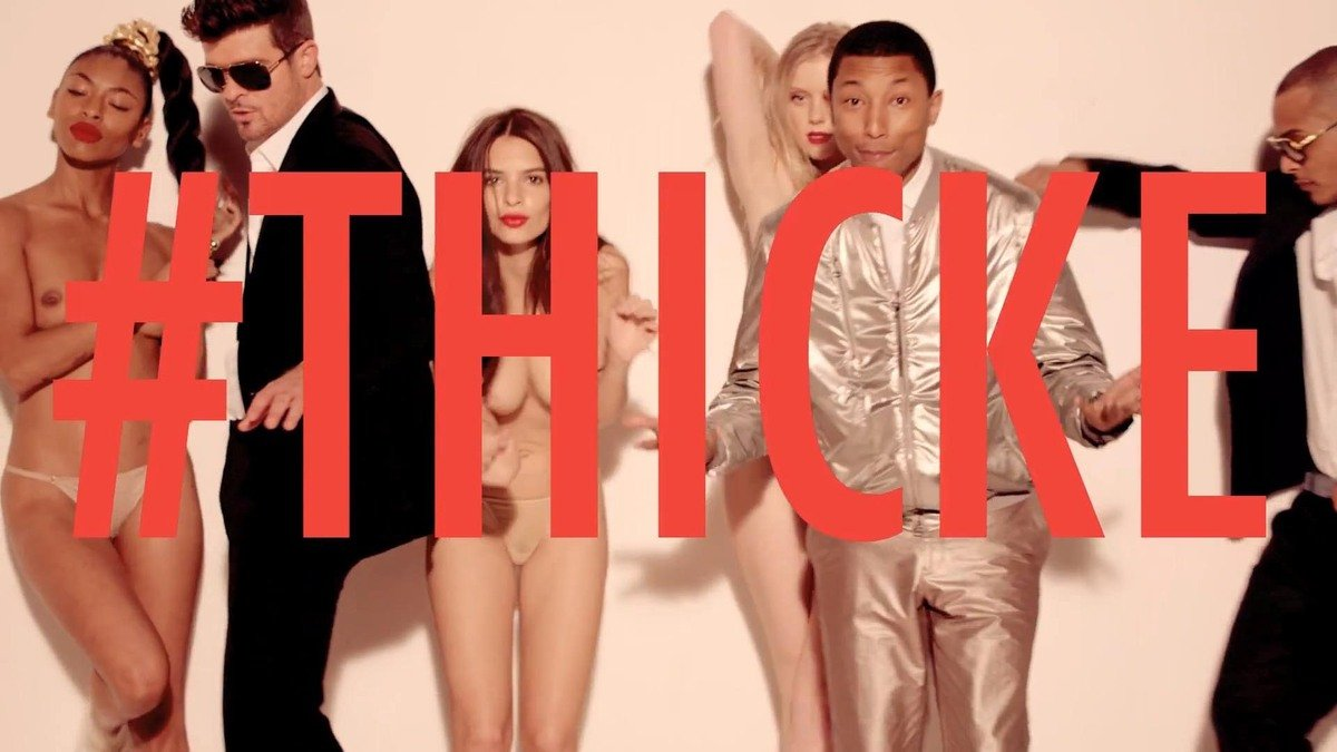 PHARRELL WILLIAMS ASEGURA QUE