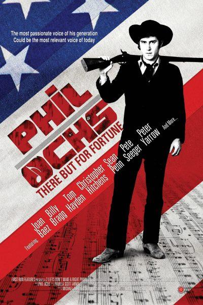 Phil Ochs film