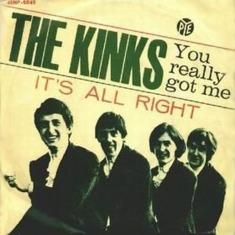 kinks-you-really-got-me-single