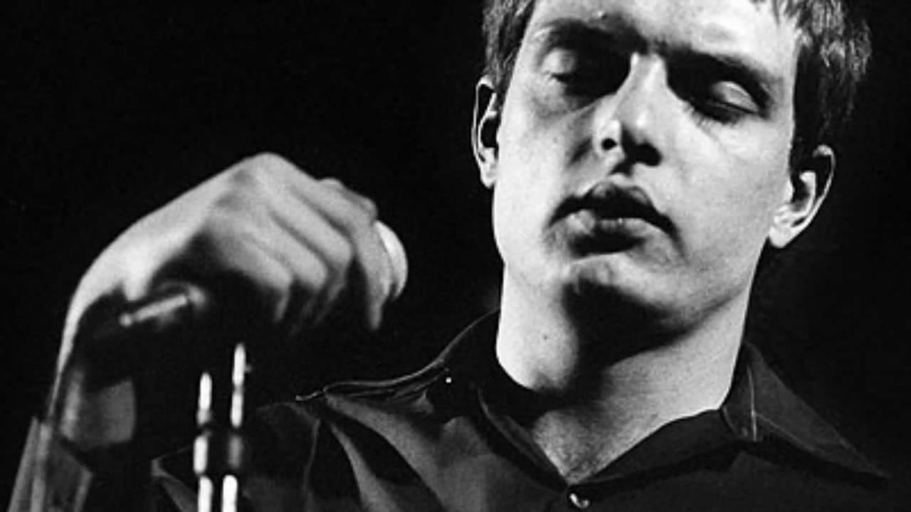 35 años sin Ian Curtis