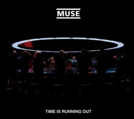 muse-timeisrunningout