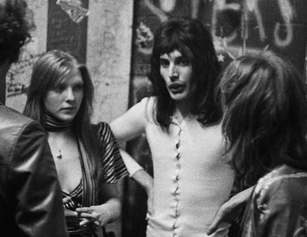Freddie Mercury Y El Amor De Su Vida Pyd