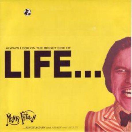 """""""ALWAYS LOOK ON THE BRIGHT SIDE OF LIFE"""", DE MONTY PYTHON, EL TEMA QUE MAS SUENA EN LOS FUNERALES"""