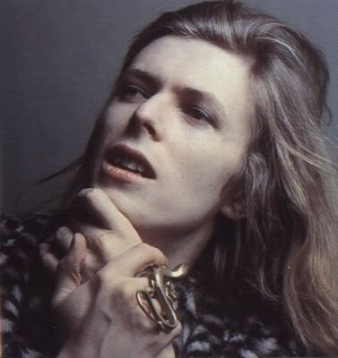 Bowiedory