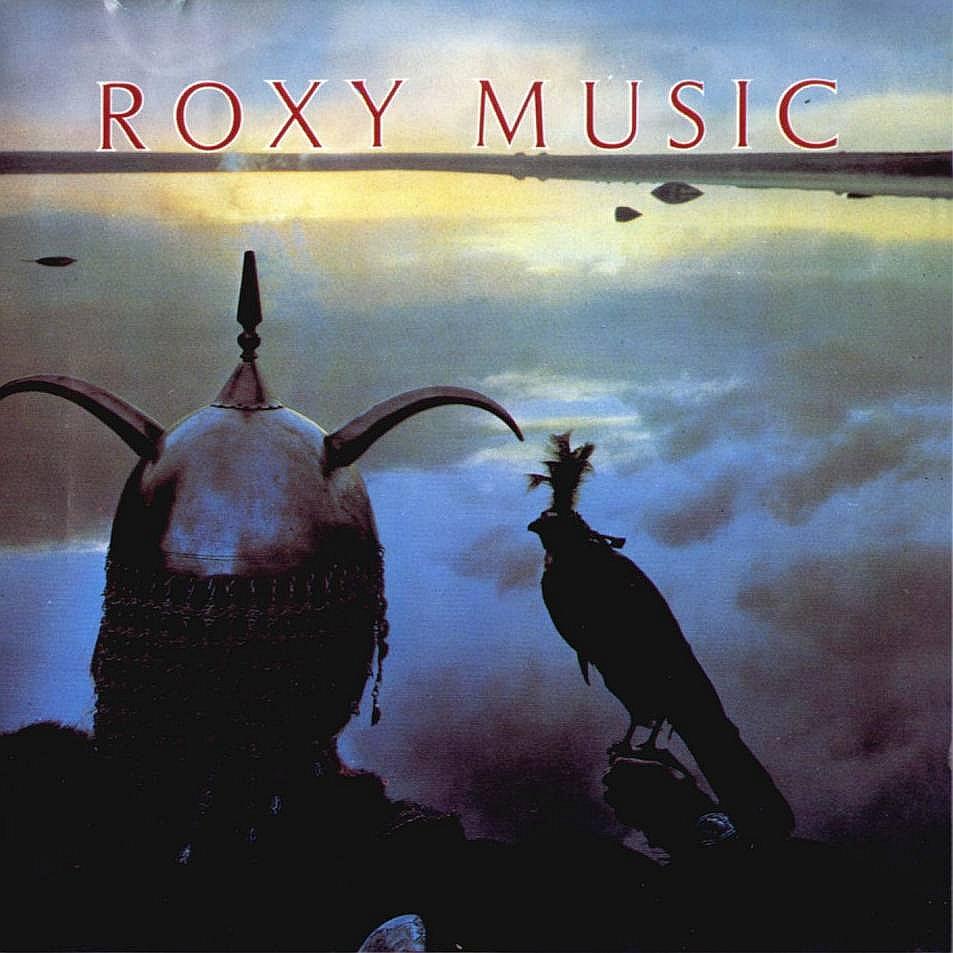 Roxy Music Jealous Guy