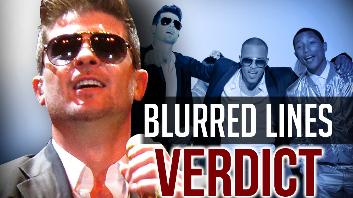 Robin+Thicke+loses+'Blurred+Lines'+Lawsuit