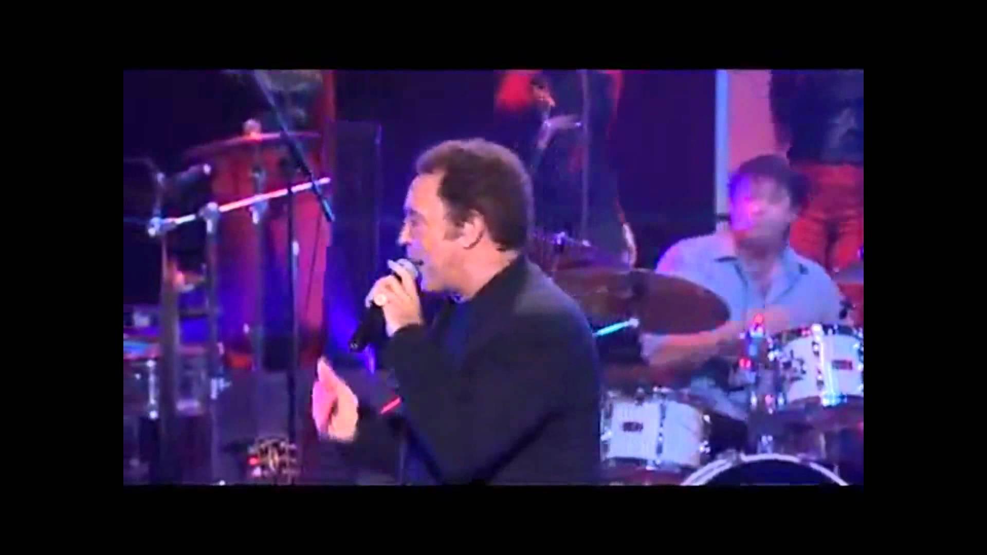 15 Años Del Gran Exito De Tom Jones Con Reload Videos Y