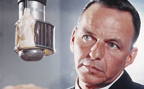 Television Programme: Arena: Frank Sinatra. 1960s --- American s