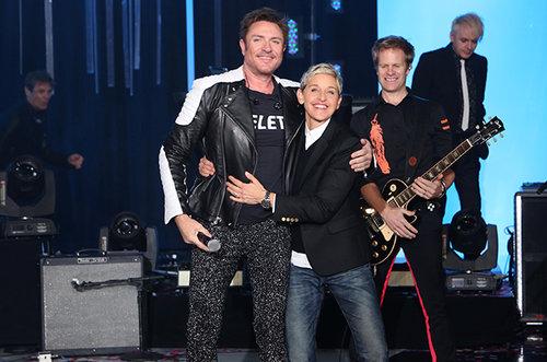 Duran Duran Gay 33