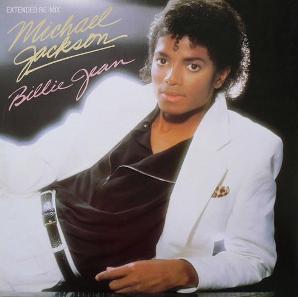 33 A 209 Os Del N 186 1 De Billie Jean De Michael Jackson