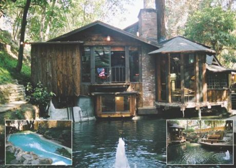 Frank-Zappas-House-In-Laurel-Canyon