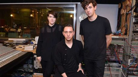"THE XX: ""I SEE YOU"" (2017), ALBUM HISTORICO"