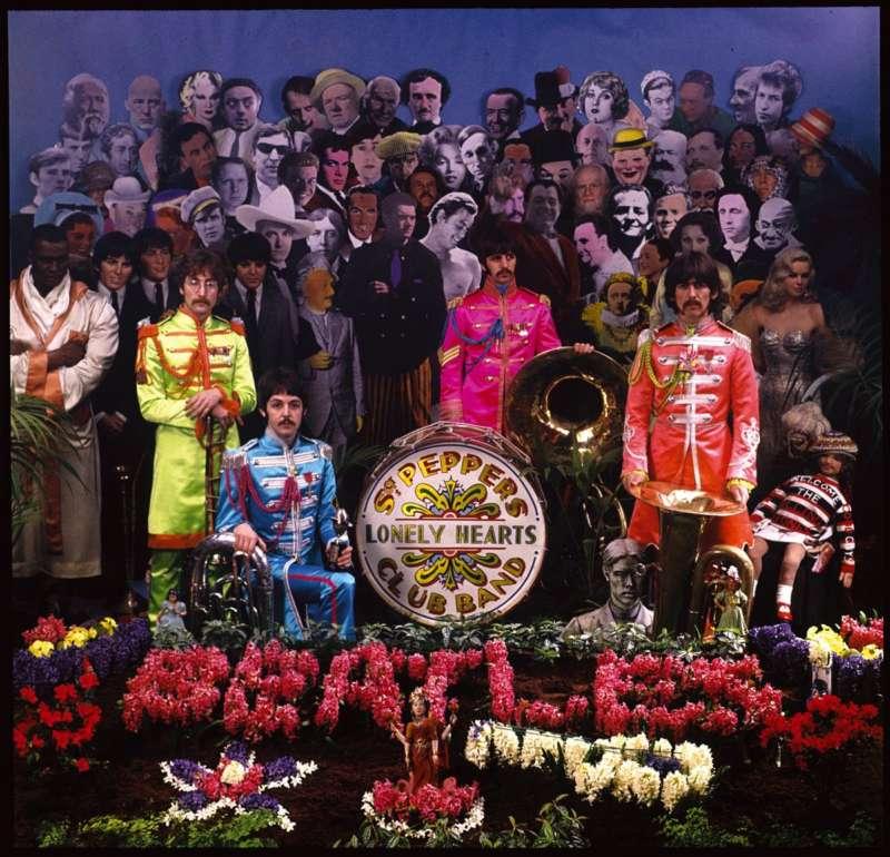 Sgt Peppers Todo Lo Que Contiene El 50 Aniversario