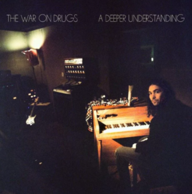 """A DEEPER UNDERSTANDING"", THE WAR ON DRUGS LO CONSIGUIERON"