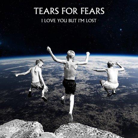 LA ÚLTIMA RESURRECCIÓN DE TEARS FOR FEARS