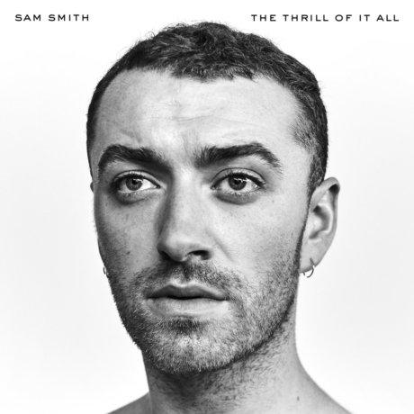 SAM SMITH SE LA JUEGA CON EL SEGUNDO ALBUM