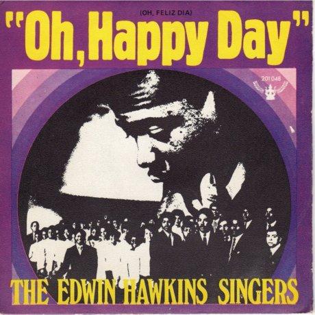 """MUERE EDWIN HAWKINS, EL CREADOR DE """"OH HAPPY DAY"""""""