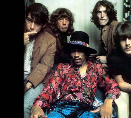 """o incrível """"o tempo todo A torre de vigia """"por Jimi Hendrix""""ALL ALONG THE WATCHTOWER"""" DE JIMI HENDRIX"""