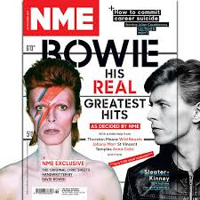 """NME """"NEW MUSICAL EXPRESS"""" DEJA DE EXISTIR COMO REVISTA"""