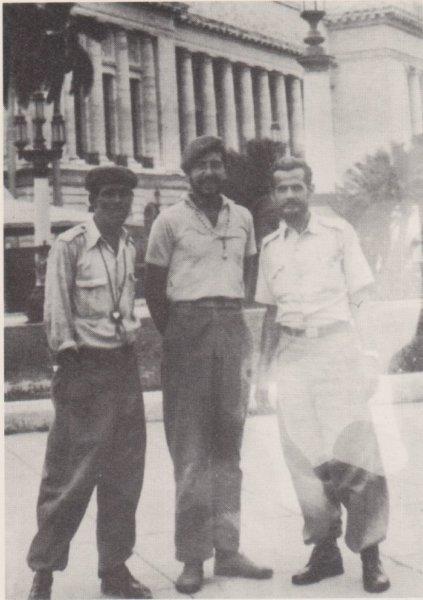 LAS AVENTURAS DE LEONARD COHEN EN CUBA
