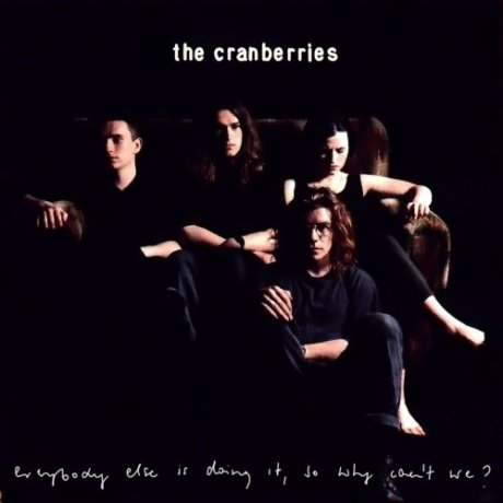 THE CRANBERRIES RE LANZAN SU ALBUM DE DEBUT A LOS 25 AÑOS