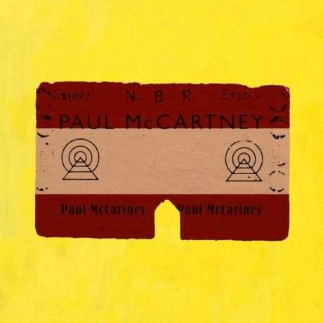 "PAUL MC CARTNEY: MI DISGUSTO CON ""EGYPT STATION"""