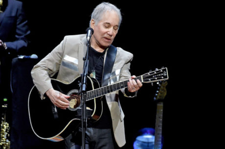 PAUL SIMON Y SU EMOTIVO FINAL DE CARRERA