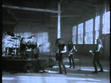 "METALLICA: ""ONE"" , EL PRIMER VIDEO DE METALLICA, CUMPLE 30 AÑOS"