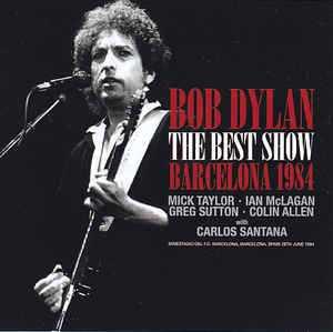 """BOB DYLAN: """"OH MERCY"""", ALBUM HISTORICO"""