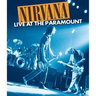 "NIRVANA: ""LIVE AT TH PARAMOUNT"" RESUCITA EN VINILO"