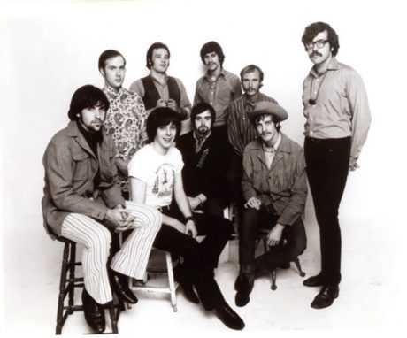 BLOOD, SWEAT AND TARS (1969), ALBUM HISTORICO
