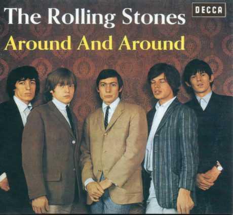 ROLLING STONES: HISTORIA DE SU PRIMER ALBUM HACE 55 AÑOS