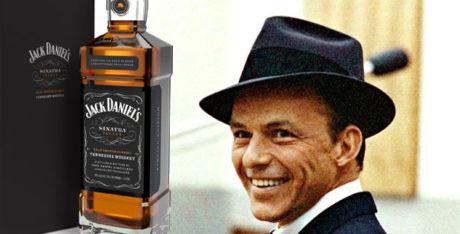 JACK  DANIEL´S : LA BEBIDA DEL ROCK