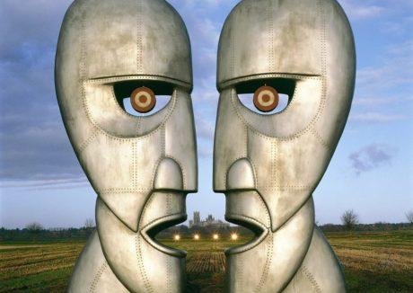 """PINK FLOYD: LA HISTORIA DE """"THE DIVISION BELL"""""""