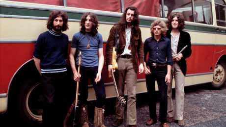 """SUPERTRAMP:  """"CRIME OF THE CENTURY"""" (1974), ALBUM HISTORICO"""