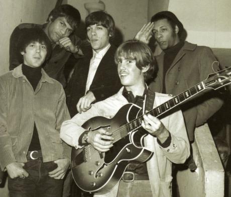 "LOVE: ""FOREVER CHANGES"" (1967), ALBUM HISTORICO"