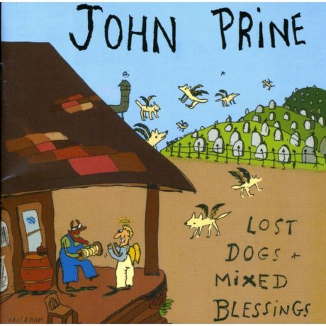 "JOHN PRINE: ""LAKE MARIE"", SU MEJOR CANCION"