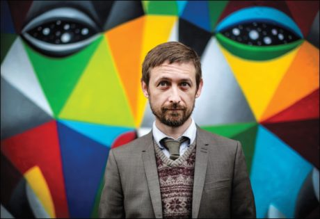 LOS 6 LPS FAVORITOS DE NEIL HANNON (THE DIVINE COMEDY)